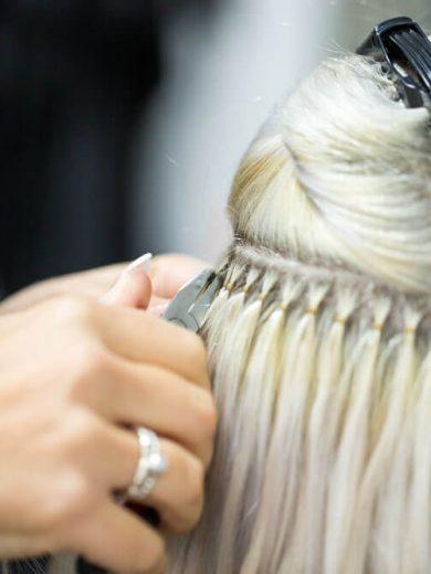 Melia Hair Extensions