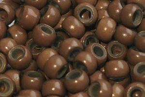Light Brown Nano Rings