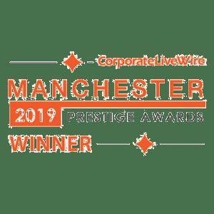 Manchester Prestige Awards Winner 2019