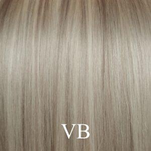 Hair Extensions Colour Range